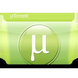 uTorrent folder