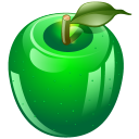 Green Apple-128