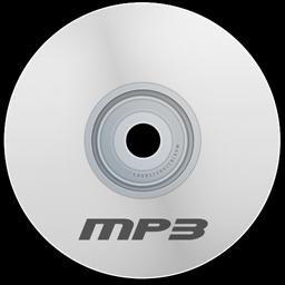 Mp3 White
