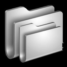 Folders Metal