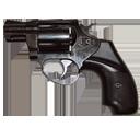 Blank revolver mod38-128
