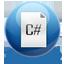 File c diez Icon