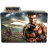 Spartacus icon pack