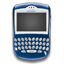 Blackberry 6210 Icon