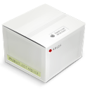 Stamp Clean Box