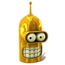 Bender Glorious Golden-128