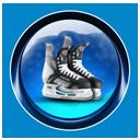 Christmas Ice Skates-128
