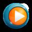 3D WMP icon