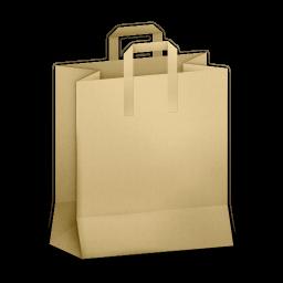 Paperbag Brown