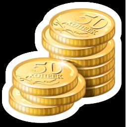 Gold Goins