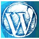 Hand Drawn Wordpress-128