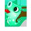 Dragon zodiac icon