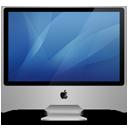 iMac Alumunium 24 Inch-128