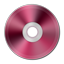 Dark Pink Metallic CD-64