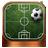 Soccer wooden-48