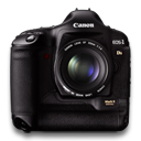 Canon EOS-1DS MKII