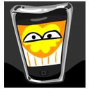 iPhone Happy-128