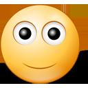 Smile Face-128