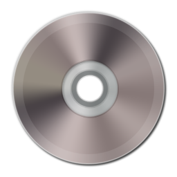 Dark Silver CD