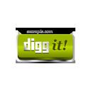 DiggIt green-128