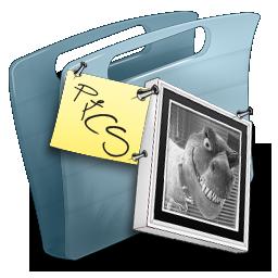 Pics folder