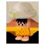 Caveman rock Icon