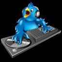 Twitter DJ-128