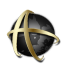 Ad Aware Black and Gold icon