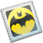 The Bat icon