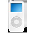 iPod White-128