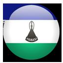 Lesotho Flag-128