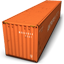 Orange Container icon