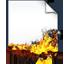 Burnind Document Icon