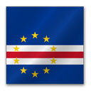 Cape Verde Flag-128