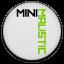 Minimalistic Round icon