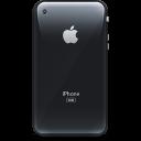 iPhone retro black-128