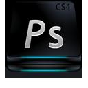 Adobe Photoshop CS4 Black-128