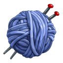 Knitting Needles-128