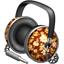 Grandma Groove headphones icon