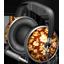 Grandma Groove headphones Icon