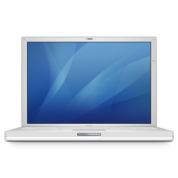 iBook G4 14in