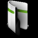 Folder green-128