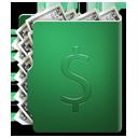 Dollars folder-128