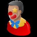 Clown-128