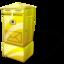 Letter box-64