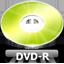 DVD-R Icon