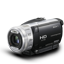 HD Video camera icon