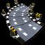 race track-64