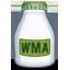 Fyle type wma Icon