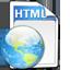 File html alt icon